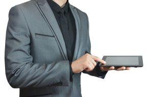 Magiciens iPad en Normandie